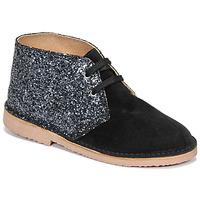 Skor Flickor Boots Citrouille et Compagnie NINUP Svart