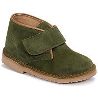 Skor Pojkar Boots Citrouille et Compagnie NANUP Kaki