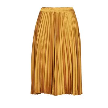 textil Dam Kjolar Betty London NAXE Senapsgul