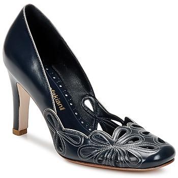 pumps Sarah Chofakian BELLE EPOQUE Silverfärgad 350x350