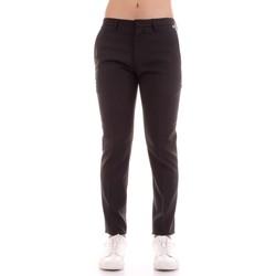 textil Herr Chinos / Carrot jeans John Richmond RMP20227PA Nero