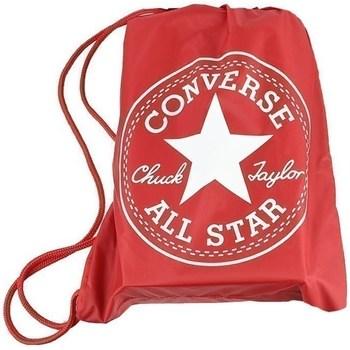 Väskor Ryggsäckar Converse Cinch Bag Röda