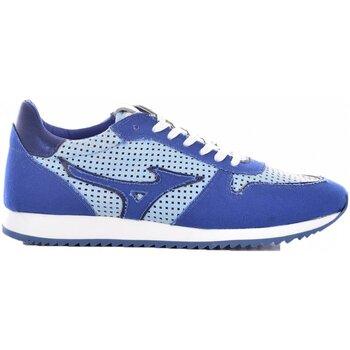 Skor Herr Sneakers Mizuno D1GB196026 ETAMIN Blå