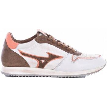 Skor Herr Sneakers Mizuno D1GB196254 ETAMIN Vit