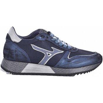 Skor Dam Sneakers Mizuno D1GE181127 ETAMIN 2 Blå