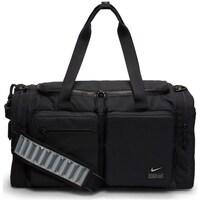 Väskor Sportväskor Nike Utility Svarta