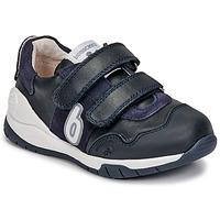 Skor Barn Sneakers Biomecanics DEPORTIVO BASICO Marin