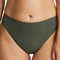 textil Dam Bikinibyxa / Bikini-bh Primadonna 4007150 DOL Grön