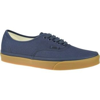 Skor Dam Sneakers Vans Authentic Canvas Grenade