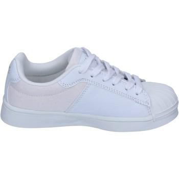 Skor Pojkar Sneakers Beverly Hills Polo Club Sneakers BM761 Vit