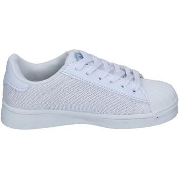 Skor Pojkar Sneakers Beverly Hills Polo Club Sneakers BM762 Vit