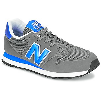 Skor Sneakers New Balance GM500 Grå / Blå