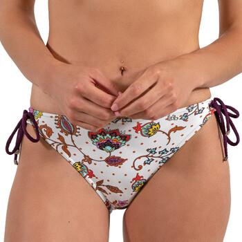 textil Dam Bikinibyxa / Bikini-bh LPB Woman 005BAS / COOL Vit