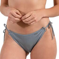 textil Dam Bikinibyxa / Bikini-bh LPB Woman 005BAS / METAL GRIS Grå
