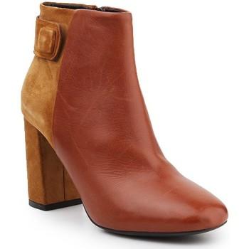Skor Dam Boots Geox D Audalies H C D643XC-04322-C6N2D brown