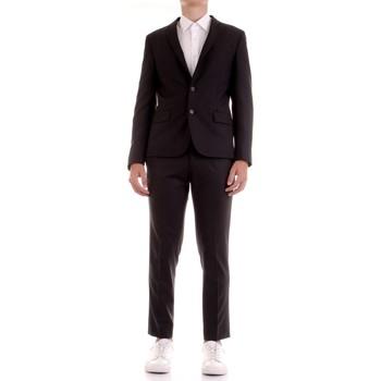 textil Herr Kostymer John Richmond RMP20212CO Nero