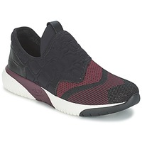 Skor Dam Sneakers Ash SODA Bordeaux
