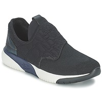 Skor Dam Sneakers Ash SODA Svart / Blå