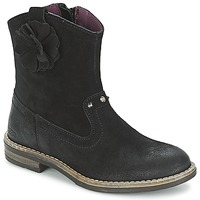 Skor Flickor Boots Mod'8 NOLA Svart