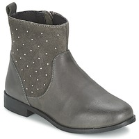 Skor Flick Boots Citrouille et Compagnie BANMAL Grå