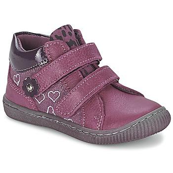 Skor Flick Boots Citrouille et Compagnie GALIS Rosa
