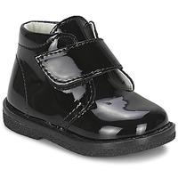 Skor Flick Boots Citrouille et Compagnie MERLE Svart