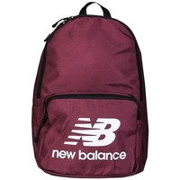 Väskor Ryggsäckar New Balance Classic Rödbrunt