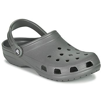 Skor Träskor Crocs CLASSIC Grå