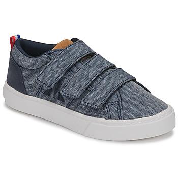 Skor Barn Sneakers Le Coq Sportif VERDON INF Blå