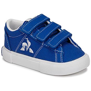 Skor Barn Sneakers Le Coq Sportif VERDON PLUS Blå