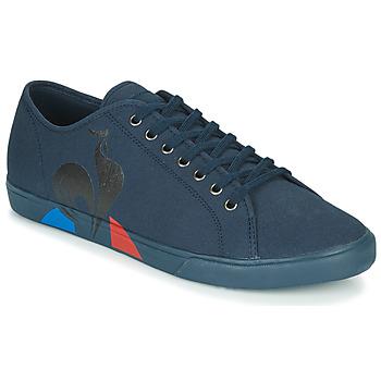 Skor Herr Sneakers Le Coq Sportif VERDON BOLD Blå