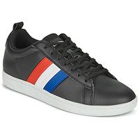 Skor Sneakers Le Coq Sportif COURTCLASSIC FLAG Svart