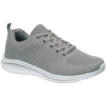 Skor Dam Sneakers Cipriata  Grått