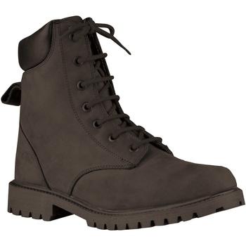 Skor Herr Boots Dublin  Svart
