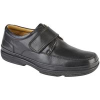 Skor Herr Sneakers Roamers  Svart