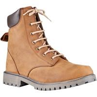 Skor Herr safety shoes Dublin  Brun