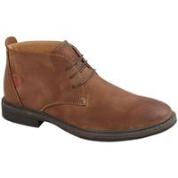 Skor Herr Boots Goor  Tan
