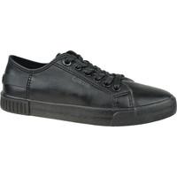 Skor Dam Sneakers Big Star Shoes Big Top Noir