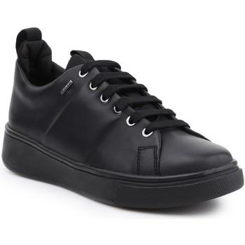 Skor Dam Sneakers Geox D Mayrah B ABX C D643MC-00085-C9999 black