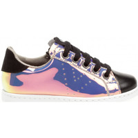 Skor Barn Sneakers Victoria 1125210 Silver
