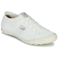 Skor Dam Sneakers PLDM by Palladium GLORIEUSE Vit