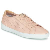 Skor Dam Sneakers PLDM by Palladium NARCOTIC Rosa