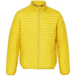 textil Herr Jackor 2786 TS018 Ljusgult