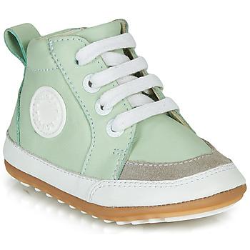 Skor Barn Boots Robeez MIGO Grön / Vatten