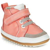 Skor Flickor Boots Robeez MIGOLO Rosa