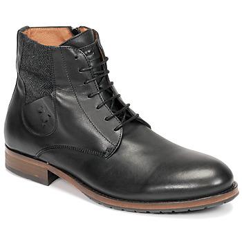 Skor Herr Boots Kost DROME Svart