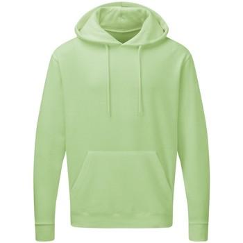 textil Herr Sweatshirts Sg SG27 Neo Mint