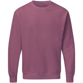 textil Herr Sweatshirts Sg SG20 Cassis