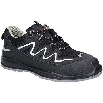 Skor safety shoes Centek  Svart