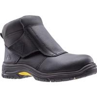 Skor Herr Boots Amblers  Svart